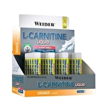 Weider L-Carnitine Liquid 3000 Mg 20 Ampul