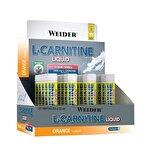 Weider L-Carnitine Liquid 3000 Mg 20 Ampul