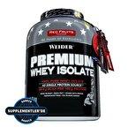 Weider Premium Whey Isolate 2300 Gr