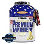 Weider Premium Whey Protein Tozu 2300 Gr
