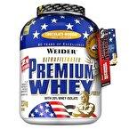 Weider Premium Whey Protein Tozu 2300 Gr Çikolata Aromalı