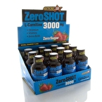 Zero Shot 60 ML 3000Mg L-Carnitine 12 Adet