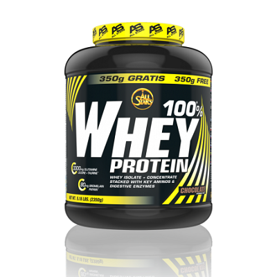 All Stars %100 Whey Protein 2350 Gr