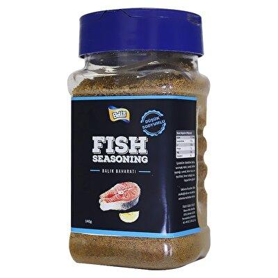 Bellanut Balık Baharatı - Fish Seasoning 140 Gr