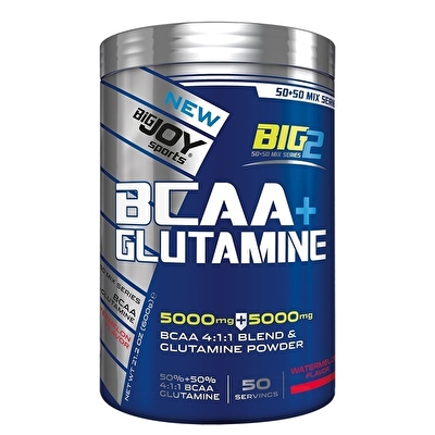 Big Joy Big2  BCAA + Glutamine 600 Gr