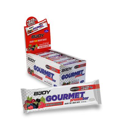 Big Joy Gourmet Protein Bar 35 Gr 24 Adet