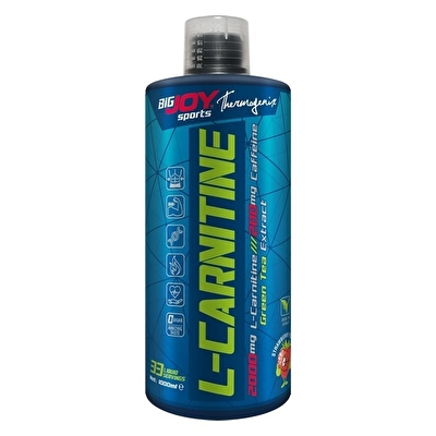 Big Joy L-Carnitine 1000 mL