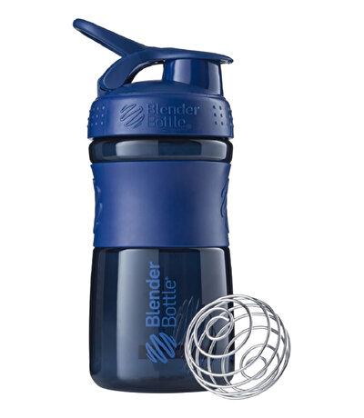 Blender Bottle Sportmixer Lacivert 500 ML