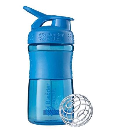 Blender Bottle Sportmixer Mavi 500 ML