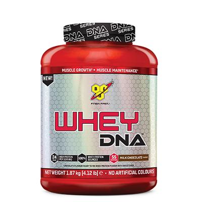 BSN DNA Series Whey Protein 1870 Gr