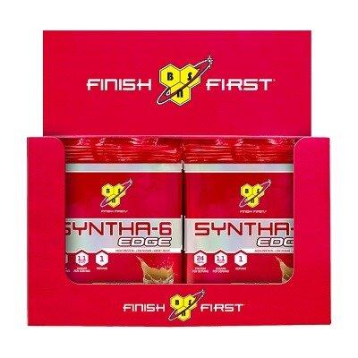 BSN Syntha-6 Edge Tek Kullanımlık 37 Gr (24 Adet)