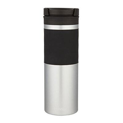 Contigo Glaze Silver Termos 470 ml Gri