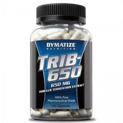 Dymatize Trib-650 Tribulus 100 Kapsül