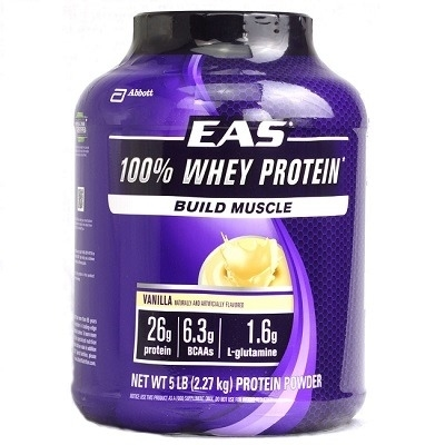 EAS Whey Protein 2270 Gr