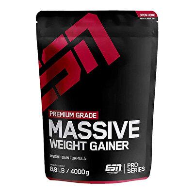 ESN Massive Weight Gainer 4000 Gr