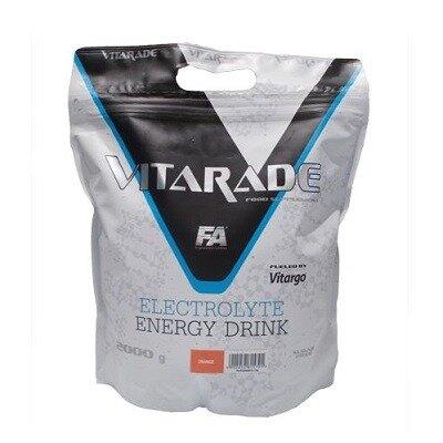 FA Nutrition Vitarade Electrolyte Vitargo 2000 Gr