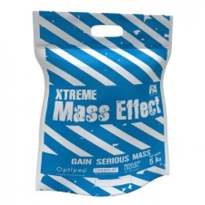 FA Nutrition Xtreme Mass Effect 5 Kg