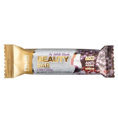 Fellas Beauty Bar 45 Gr