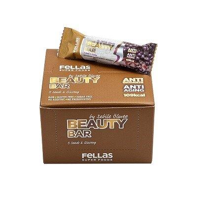 Fellas Beauty Bar 45 Gr 16 Adet