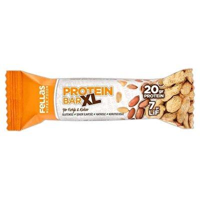 Fellas Protein Bar XL 60 Gr Yer Fıstığı & Kakao