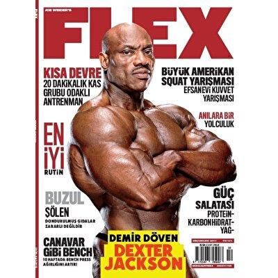 Flex Ekim - Kasım 2019 Sayısı