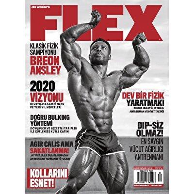 Flex Şubat - Mart 2020 Sayısı