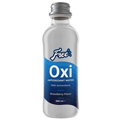 Free Oxi Water 330 mL