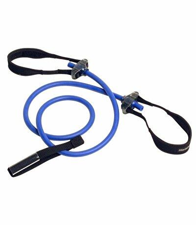 Harbinger Power Amp XXX Flexfast Handle Cable Light 10 Lb Resistance Gri