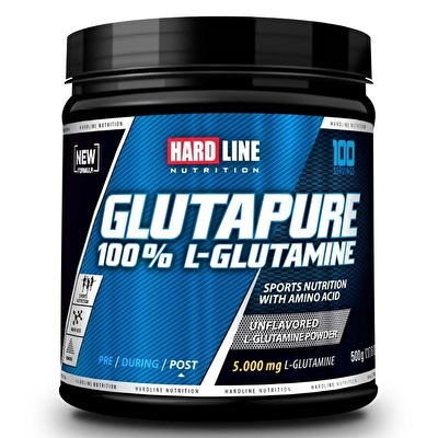 Hardline Glutapure 500 Gr
