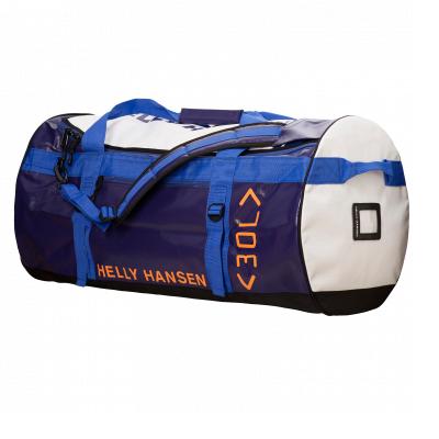 Helly Hansen Duffel Bag 30L Mor