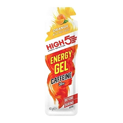 High5 Energy Gel Caffeine 40 Gr