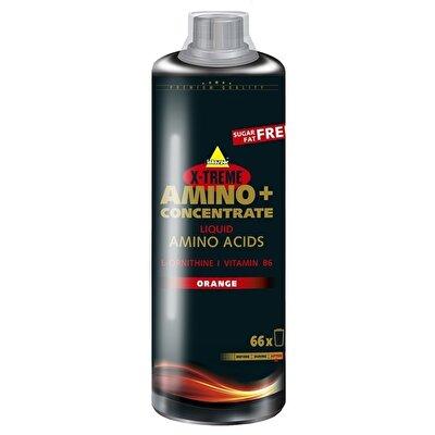 Inkospor X-Treme Amino+ Concentrate Liquid Amino Acids 1000 mL