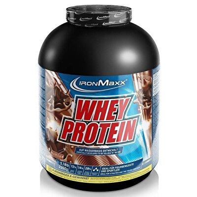 IronMaxx Whey Protein 2350 Gr