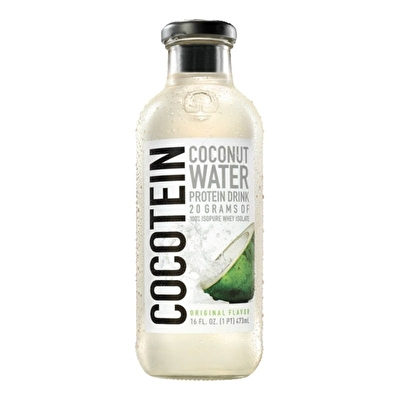 Isopure Cocotein Protein Drink 473 ML