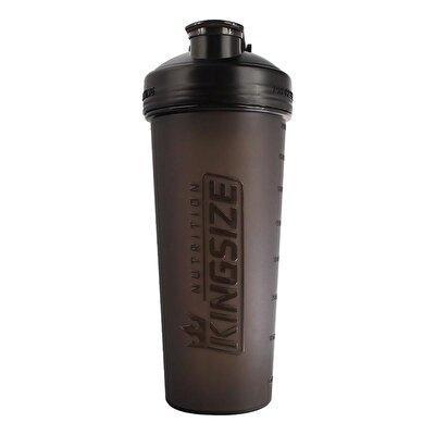 Kingsize Nutrition Shaker 750 mL Siyah