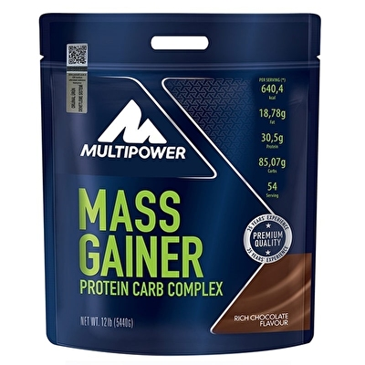 Multipower Mass Gainer 5440 Gr