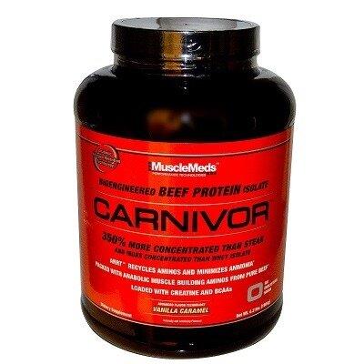 Musclemeds Carnivor Protein 1876 Gr