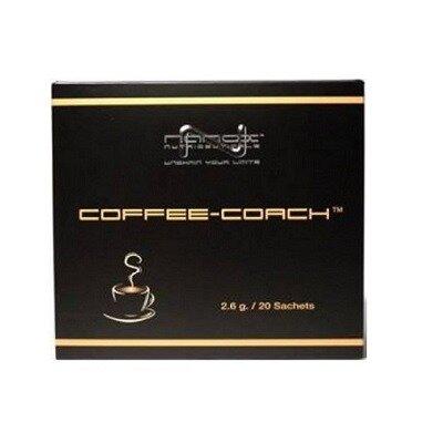 Nanox Coffee - Coach Kahve 5 Poşet
