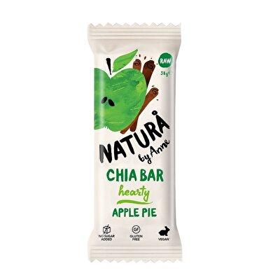 Natura By Anne Chia Bar Apple Pie 38 Gr