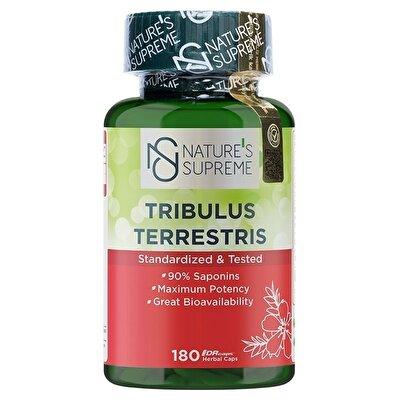 Nature's Supreme Tribulus Terrestris 180 Kapsül