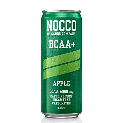 Nocco BCAA+ 330 mL Elma Aromalı