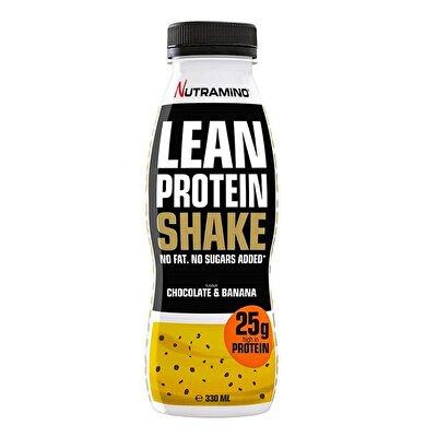 Nutramino Lean Protein Shake 330 mL