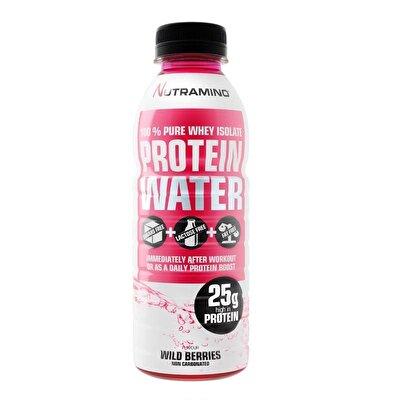 Nutramino Protein Water 500 ml