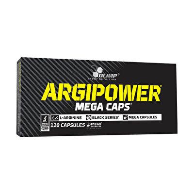 Olimp Argi Power Mega Caps 120 Kapsül