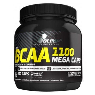 Olimp BCAA 1100 300 Kapsül