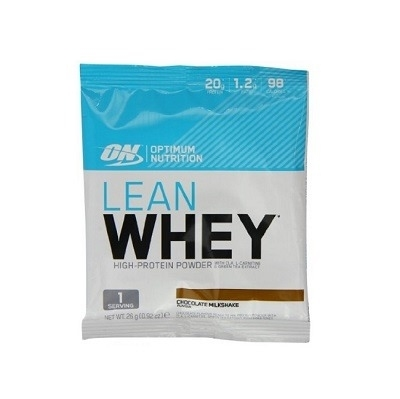 Optimum Lean Whey High-Protein Powder 26 Gr