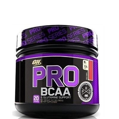 Optimum Pro Series BCAA Powder 390 Gr