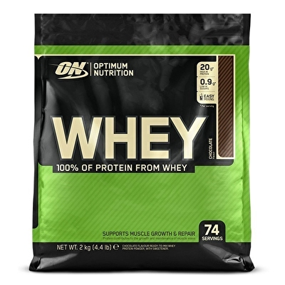 Optimum Whey Green Line Protein Tozu 2000 Gr