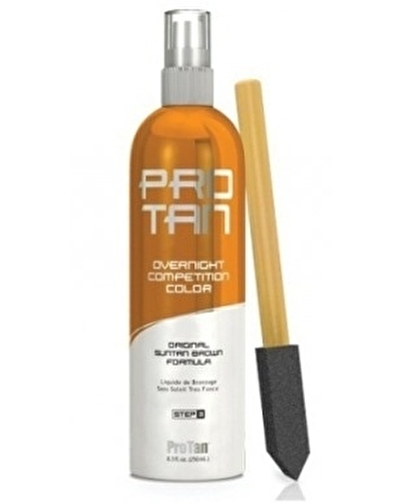 Protan Overnight Competition Color 250 ML