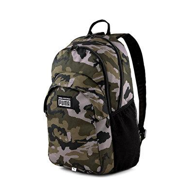 Puma Academy Backpack Sırt Çantası Kamuflaj